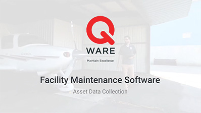 Q Ware Asset Data Collection