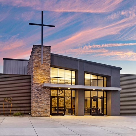 facility management software for churches
