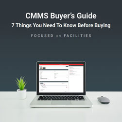 cmms buyers guide: 7 things you need to know before buying