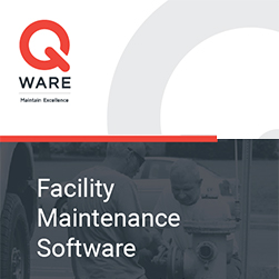 q ware cmms product brochure